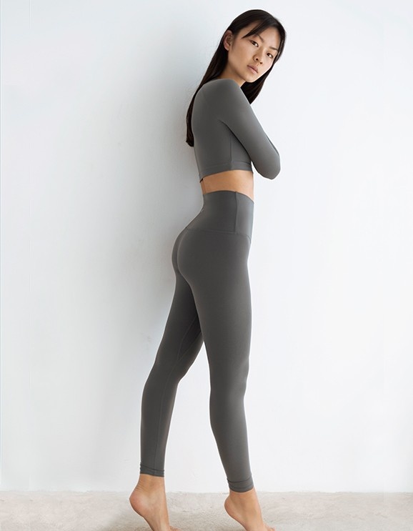 Legging Netis Slate Grey