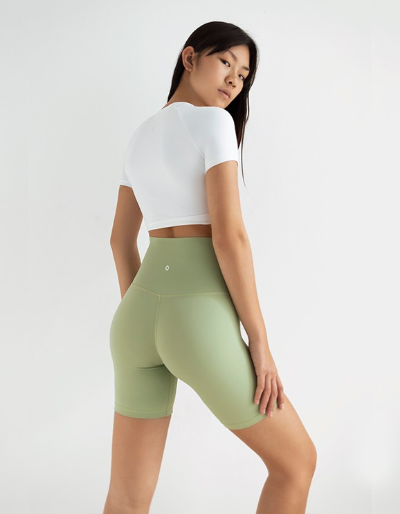 Short Circe Light Green